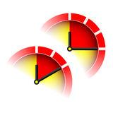 10-15-muestras-del-minuto-vector-7865835